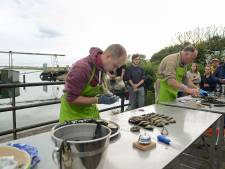Joost (33) is de beste oestersteker van ons land - en deelt zijn beste tips