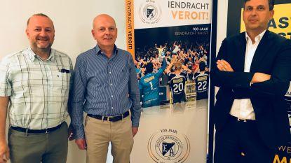 Eendracht Aalst gaat niet verder met CEO Dirk Adriaenssens