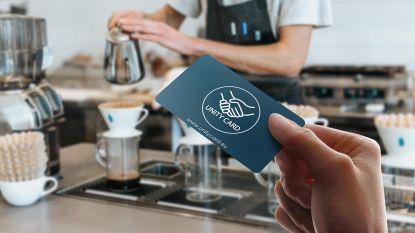 Schilde hanteert als eerste gemeente in Europa slimme betaalkaart om inwoners lokaal te laten winkelen