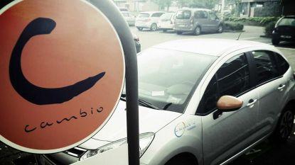 Gemeente start vanaf april met Cambio-autodelen