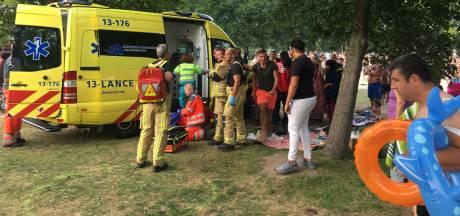 Meisjes redden broertje van verdrinkingsdood in Amsterdamse Sloterplas
