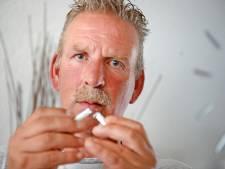 Benne uit Enschede weet het nu zeker: 'Vanavond rook ik mijn laatste shaggie'