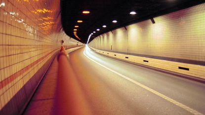 Welke Antwerpse tunnels krijgen een opknapbeurt in maart?