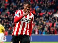 Denzel Dumfries is de nieuwe aanvoerder van PSV