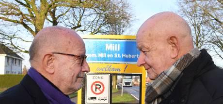 Mill gaat donderdag naar de stembus: broers Berends zijn elkaars tegenpolen