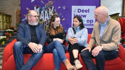 Stadsbestuur wil uw idee voor een beter Leuven horen