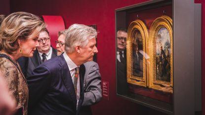 Al 30.200 tickethouders vragen geld voor Van Eyck-tentoonstelling terug