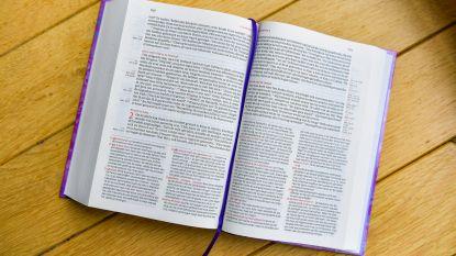 """""""Bijbel was zelfs op zijn tijd vooruit"""""""