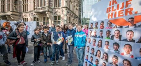 CDA en D66: huidig beleid kinderpardon werkt niet