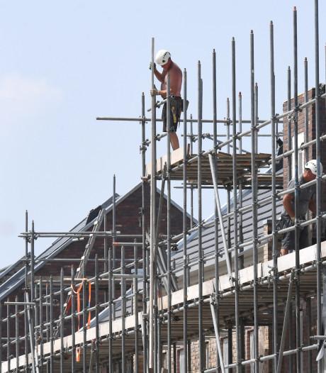 Stikstofcrisis: ook Cuijk onderzoekt huizen bouwen met hout