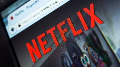 Netflix test hogere prijzen voor abonnement in België