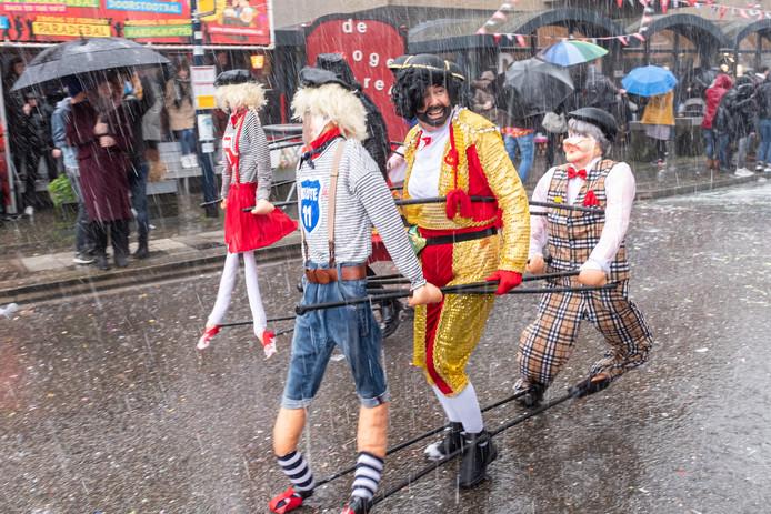 Carnaval Hoogland