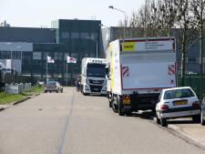 Truck wegslepen kost foutparkerende chauffeur nu de hoofdprijs in Wijchen