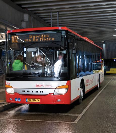 Een op de vijf reizigers heeft weleens incident meegemaakt in Utrechts OV