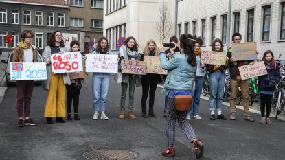 Vlaams Belang misnoegd over uitsluiting debat Students for Climate