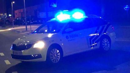 Verkeerscontrole in Slachthuisstraat: politie arresteert twee vluchters