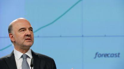 Belgische overheidsschuld zakt tot laagste niveau sinds 2011, maar economische vooruitzichten bij slechtste van Europa