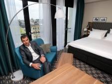 Hotel Haarhuis in Arnhem verkocht aan investeerder