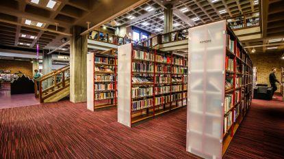 Bibliotheek scoort goed op tevredenheidsonderzoek, maar lezers willen wel 'terugbrengbussen'