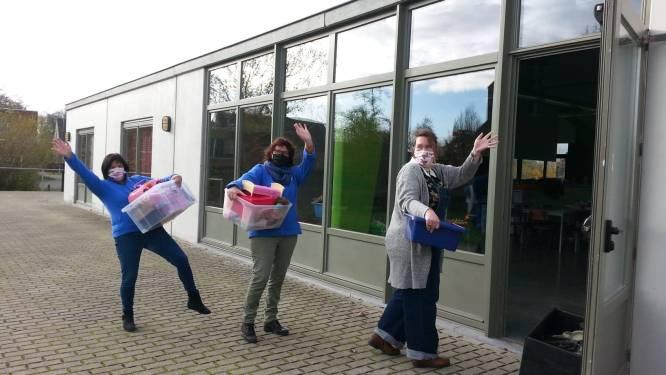 Kinderopvang verhuist tijdelijk naar jeugd- en sportdomein Ter Walle