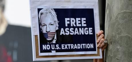 Zweden laat onderzoek naar verkrachting door WikiLeaks-oprichter Assange vallen