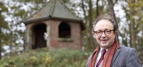 Geert brengt een ode aan de mooiste plekken van Twente in 40 gedichten