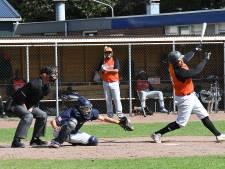 Honkballers van Royals vrezen pas volgend jaar  officiële wedstrijden te spelen