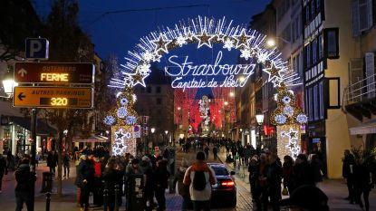 Halfbroer (15) van terrorist Straatsburg opgepakt wegens gewapende diefstal