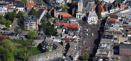 Hoe moet Roosendaal er uit zien in 2050?