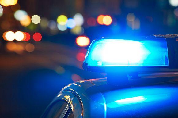 Archieffoto. Verklikkerstoestellen kunnen de aanwezigheid van politiewagens verraden aan drugssmokkelaars.