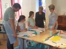 Kerk wil weer in contact komen met jonge gezinnen