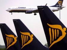 België: geen brandstofproblemen Ryanair