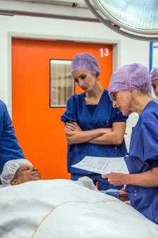 'Als ik Grey's Anatomy kijk, roep ik: dit kan echt niet!'