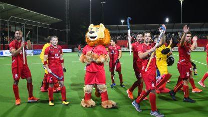 Sportieve glorie, maar financieel houden de Red Lions geen extra cent over aan hun EK-triomf