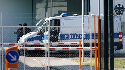 Duitsland arresteert vijf mannen met vermoedelijke plannen voor aanslag