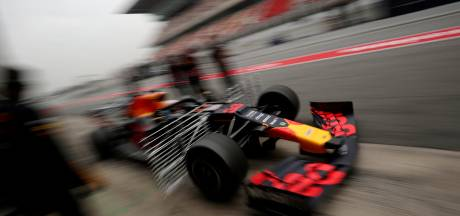 LIVE | Verstappen gaat gestaag rond in Barcelona, Ferrari opnieuw bovenaan
