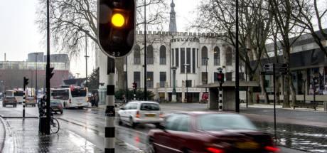 Politiek in discussie: 'Idioten aanpakken' versus 30 kilometer per uur op de Cityring