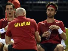 Les éditions 2020 de la Coupe Davis et de la Fed Cup reportées en 2021