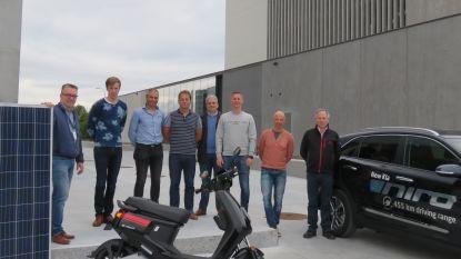 """Burgercoöperatie Stroomkracht trekt kar van energietransitie: """"Iedereen aan de zonnepanelen"""""""