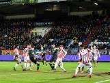 Bekijk hier de samenvatting van Willem II - FC Groningen