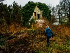 Jonkheer wil zijn 'groene oase' in de Muizenpolder openstellen voor alle Rotterdammers