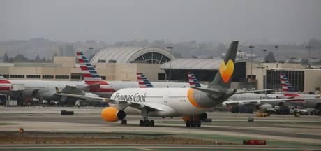 Thomas Cook vliegt weer naar Tunesië
