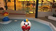 Zwembad zondagmiddag uitzonderlijk dicht