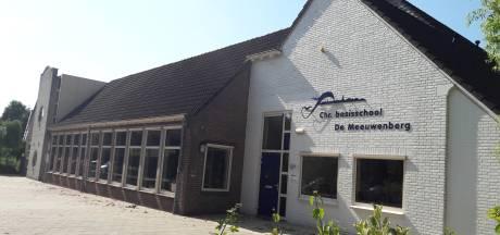 Nieuwbouw voor Drielse basisschool De Meeuwenberg: leerlingen in '22/'23 naar nieuw gebouw