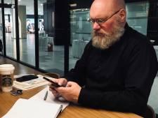 Oisterwijker Ton Visser daagt Sigrid Kaag uit voor lijsttrekkerschap D66