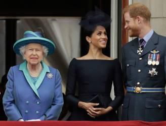 "Reünie in de maak? ""Queen wil 95ste verjaardag vieren met Harry en Meghan"""