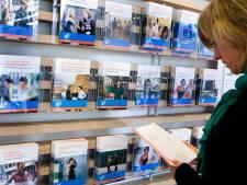Werkloosheid in Achterhoek blijft kelderen