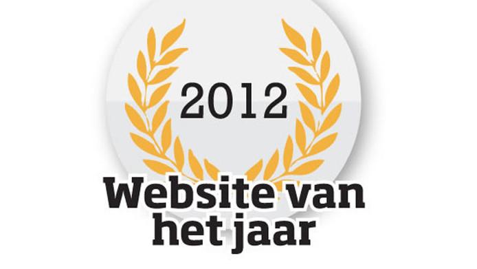 Dating website van het jaar