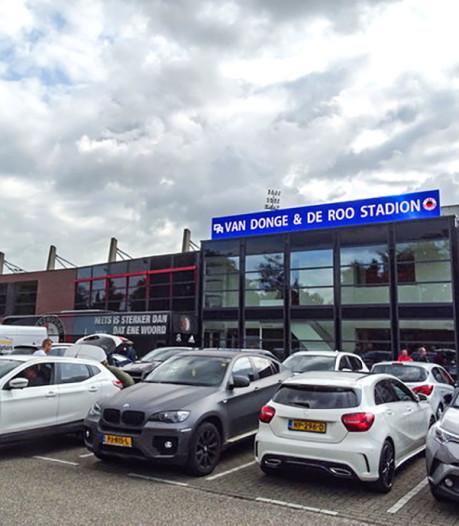 Commerciële stadionnamen in opkomst: van MAC³PARK tot Tony Macaroni Arena