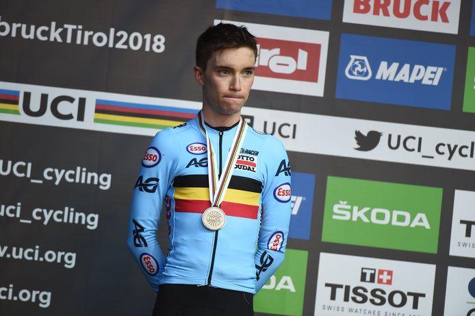 Bjorg Lambrecht avait perdu la vie sur les routes du Tour de Pologne, le 5 août 2019.